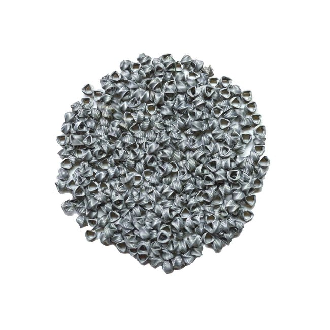 Tryska SPN 3,5 * 3,5 mm (0,25 mm) nerezová ocel 500 g