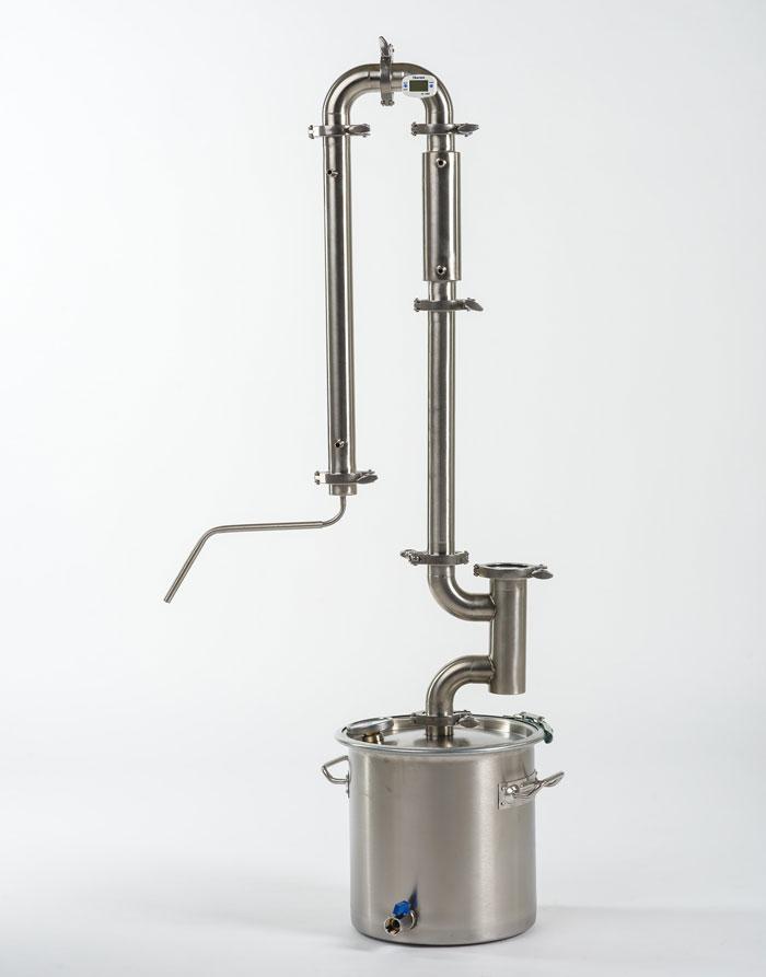 Wein самогонный аппарат сборка маленькие самогонные аппараты