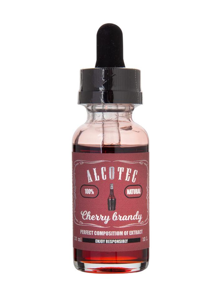 Эссенция ALCOTEC Cherry brandy Чери Бренди, 30 мл