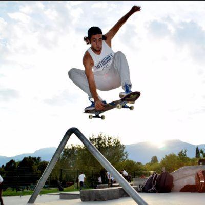 Повод выпить 21 июня Международный день скейтбординга
