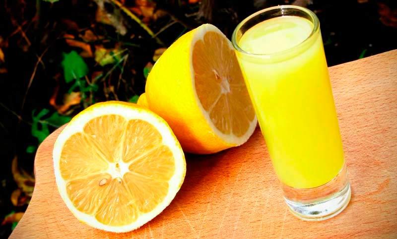 Популярные рецепты лимончелло в домашних условиях