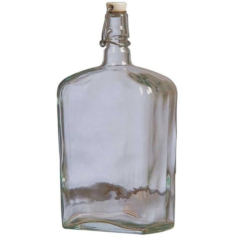 Бутыль 1,75 л ВИКИНГ