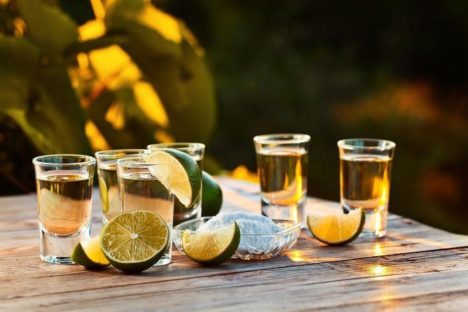 2 простых рецепта текилы из самогона в домашних условиях