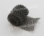 Комплект стальных насадок Панченкова, 30 см — 3 шт