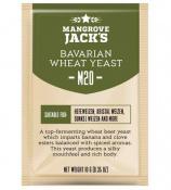 Дрожжи пивные Bavarian Wheat M20, 10 г