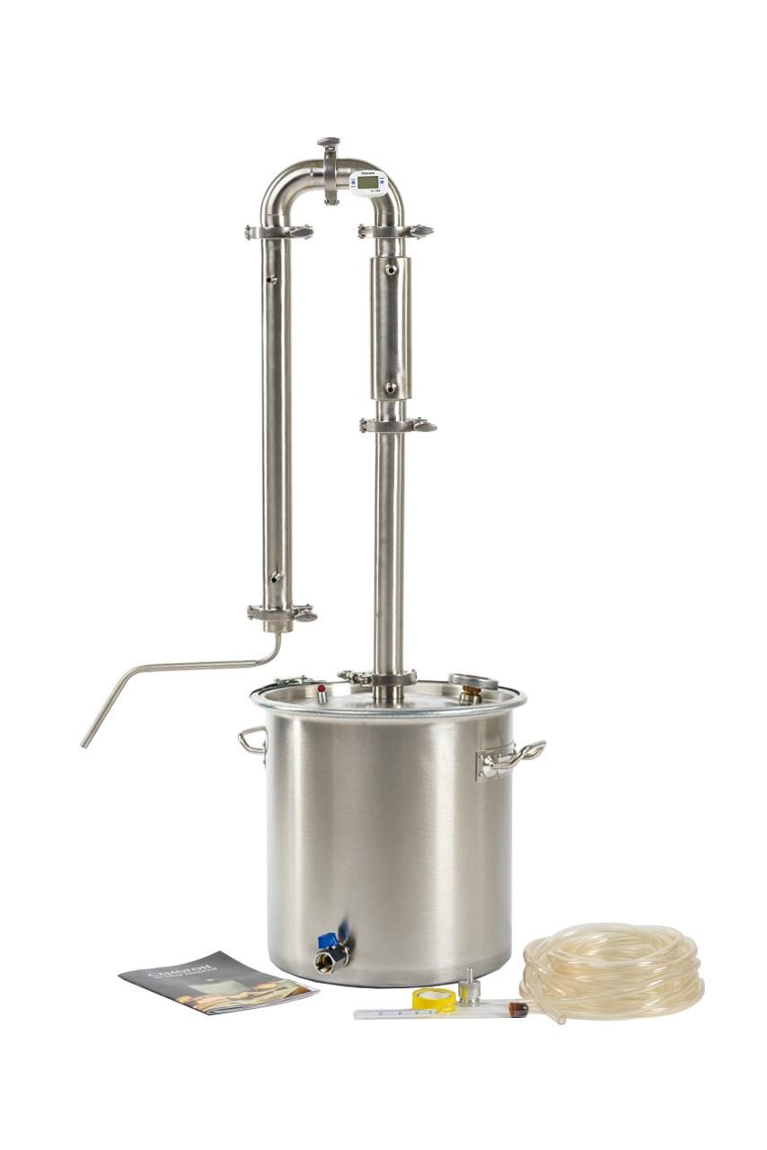 Самогонного аппарата купить ульяновск домашняя пивоварня сделать