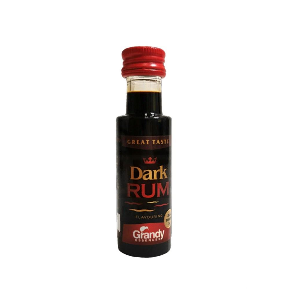 Эссенция GRANDY Dark Rum, 25 мл
