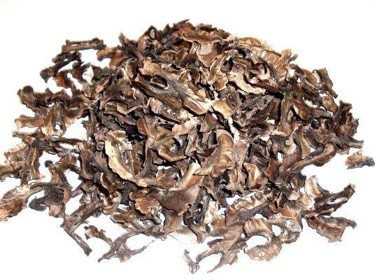 Přepážky z vlašských ořechů (ořešáku královského), 200 g