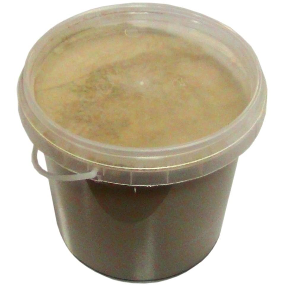 Бентонит 1 литр (ведерко)