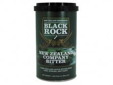 Солодовый экстракт «Black Rock NEW ZELAND BITTER»