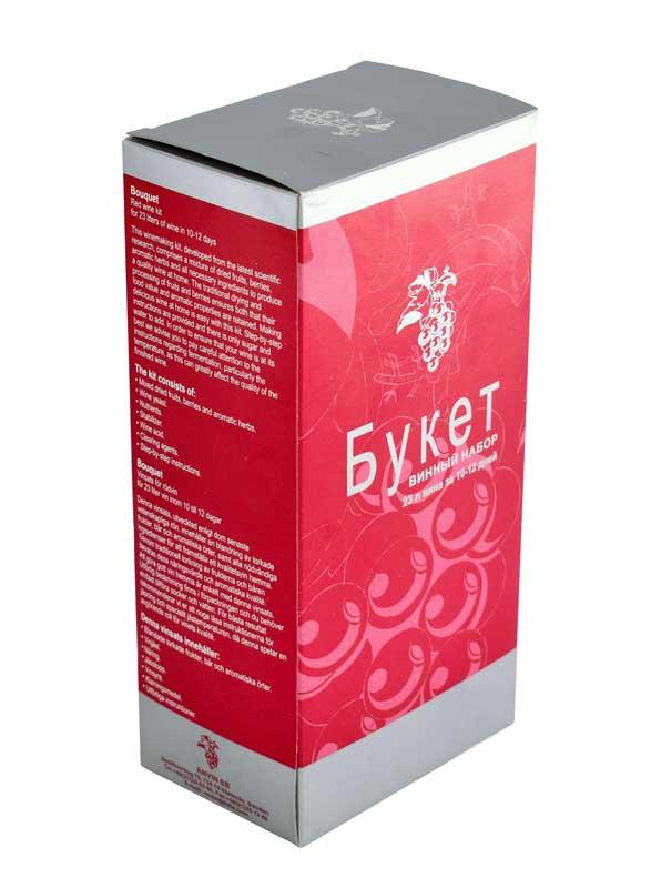 Винный набор «Бордо» на 23 литра