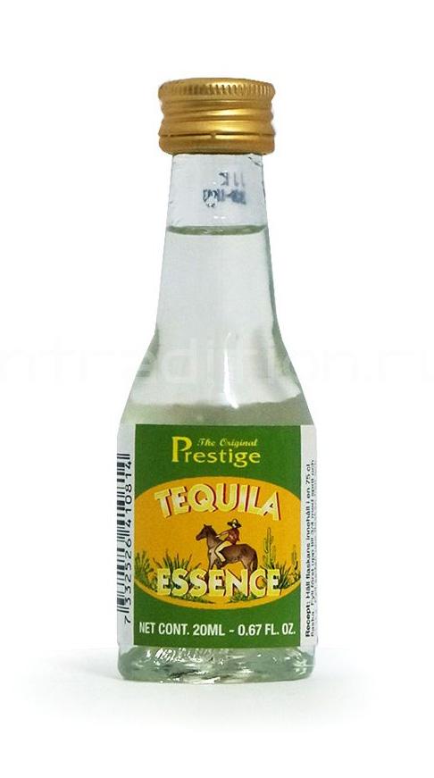 Эссенция PR Tequila