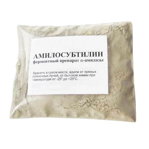 Фермент Амилосубтилин, 100 г