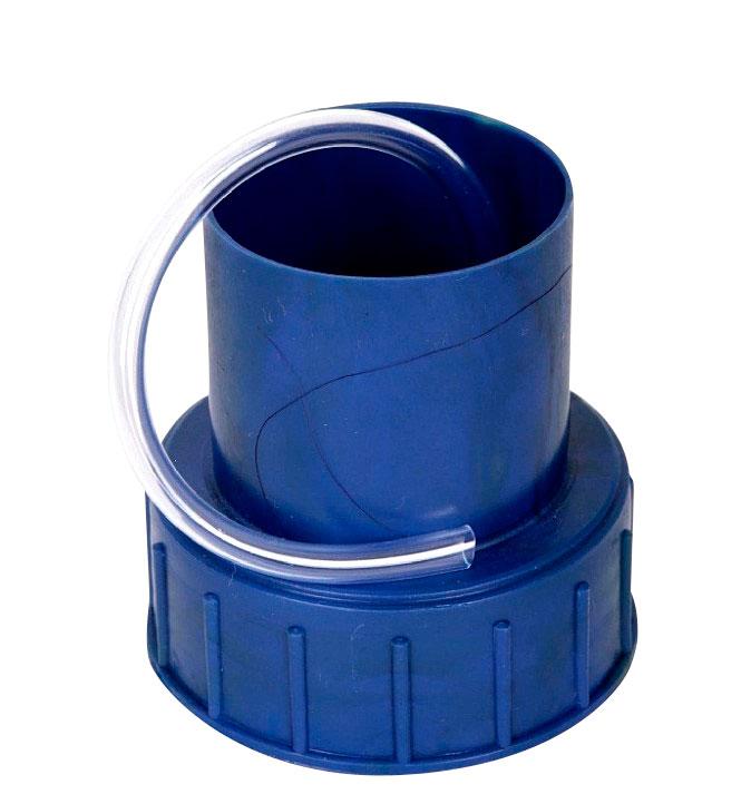 Гидрозатвор для бутыли 22 л