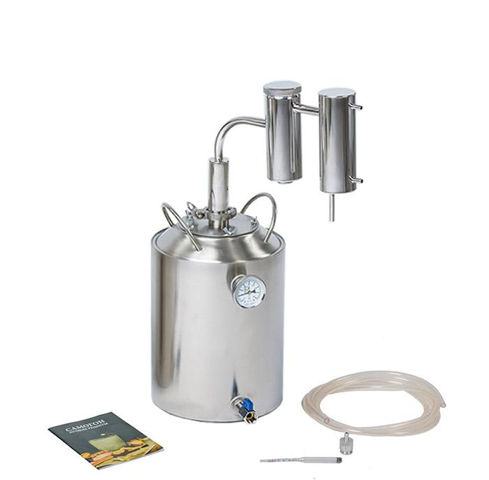 Продажа самогонных аппаратов во владивостоке магазины адреса домашняя пивоварня 50 литров купить