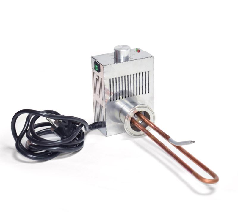 ТЭН для самогонного аппарата, 3 кВт