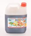 Сок концентрированный виноградный белый (канистра 5 кг)