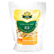 Солодовый экстракт «Своя кружка» Пшеничное классическое, 2,1 кг