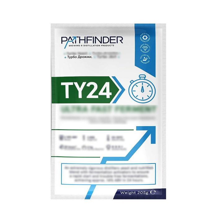Дрожжи спиртовые PATHFINDER 24 Ultra