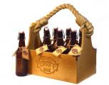 Набор бутылок 8 шт в подарочном ящике