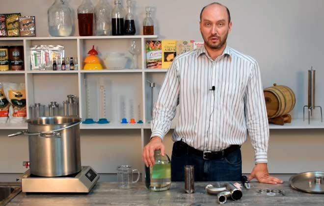 Видео о Вейн — Новая джин-корзина: не алкоголь, а конфета!