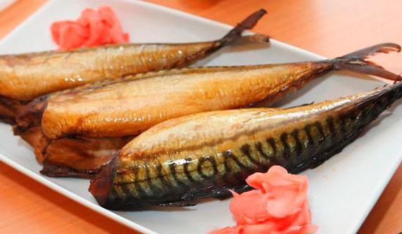рецепты копчения рыбы и сала в эллектрокоптилке