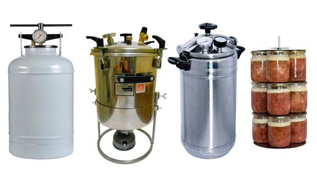 Домашние автоклавы для консервирования купить в сайт завода изготовителя самогонный аппарат merkel pro 20