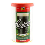 Экстракт солодовый COOPERS Irish Stout