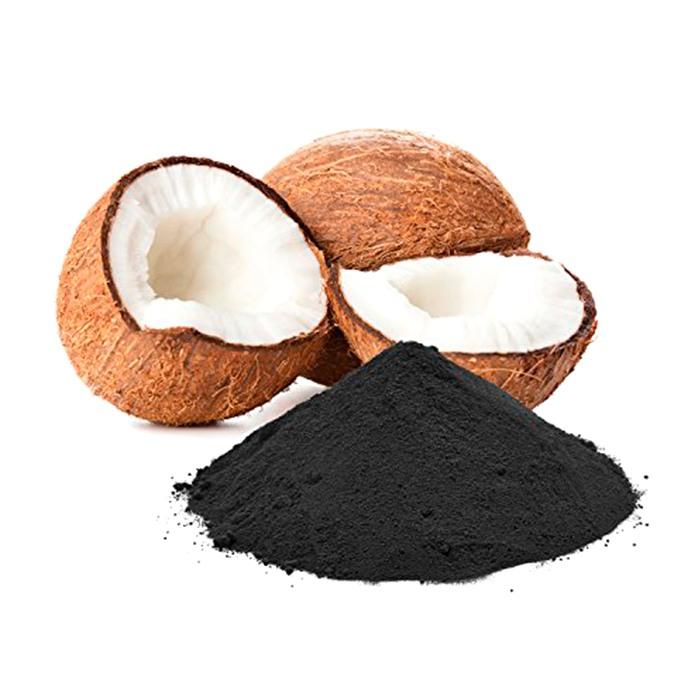 Кокосовый уголь активированный, 500 г*