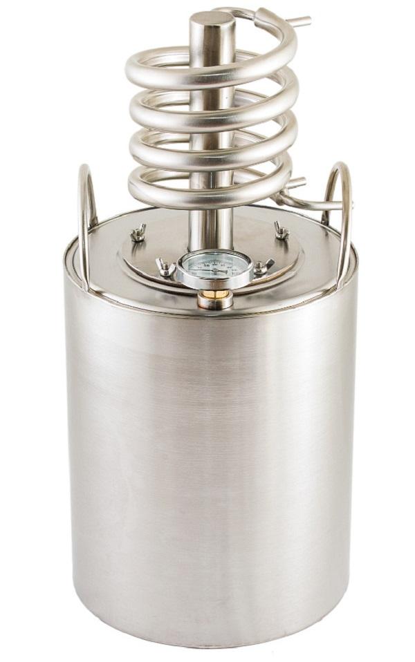 Купить самогонный аппарат на 20 литров от производителя недорого термометр для самогонного аппарата томск