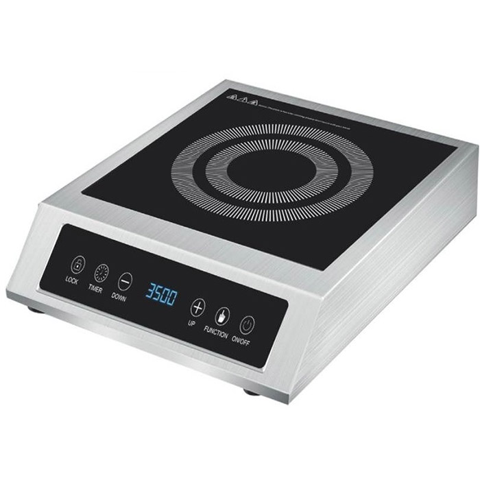 Плита индукционная «IPLATE NORA» 3500В