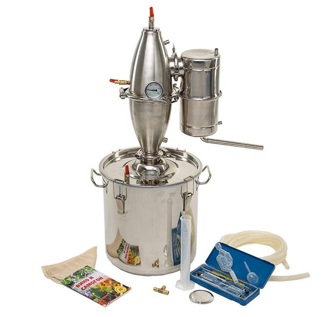 Купить самогонный аппарат петербурге как очистить пригоревший самогонный аппарат
