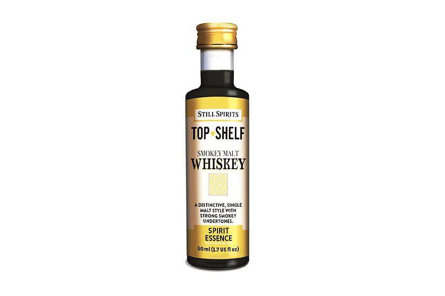 Эссенция Still Spirits Top Shelf Smoked Whiskey