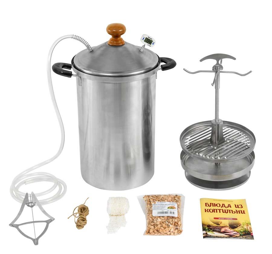 Купить коптильню для горячего копчения в домашних условиях в севастополе в н тагиле купить самогонный аппарат в