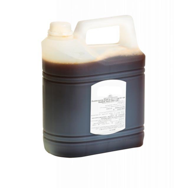 Солодовый экстракт темный охмеленный, 4 кг*