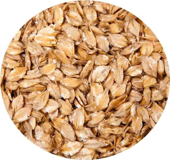 Пшеница плющеная, 1 кг