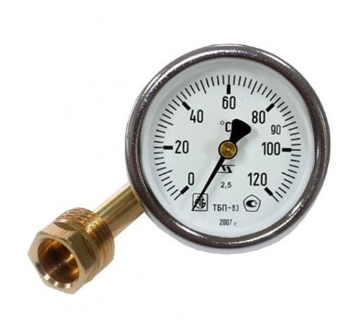 Биметаллический термометр для самогонного аппарата в туле мини пивоварня ростове