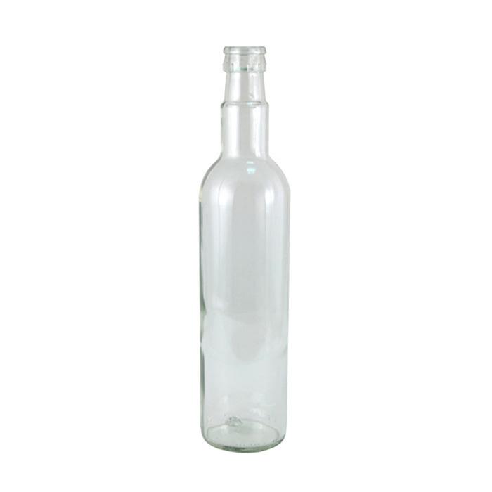 Бутылка 0,5 л ГУАЛА (без пробки)