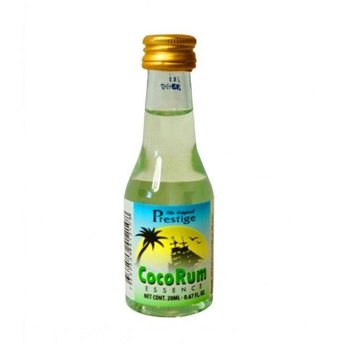 Эссенция PRESTIGE Coco Rum Кокосовый Ром, 20 мл