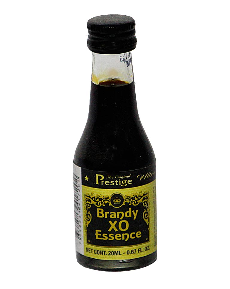 Эссенция PRESTIGE XO Brandy Бренди, 20 мл*