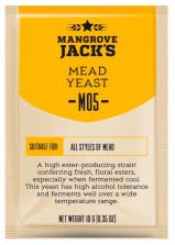 Дрожжи пивные  Mead M05, 10 г