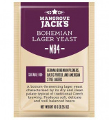 Дрожжи пивные Bohemia Lager M84, 10 г