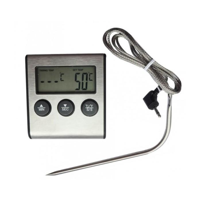 Купить Термометр ТР-700 в Кирове, заказать по цене 890 рублей с доставкой в интернет-магазине Русская Дымка