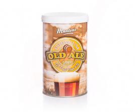 Экстракт солодовый MUNTONS Old Ale