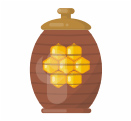 Купить Бочонки для меда в Нарьян-Мар