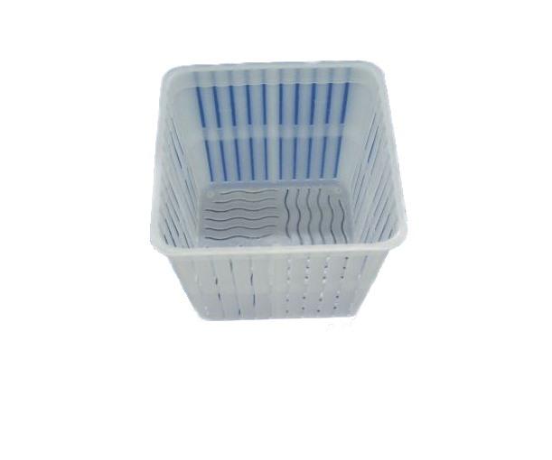 Форма для сыра, на 80-100 г (квадратная)