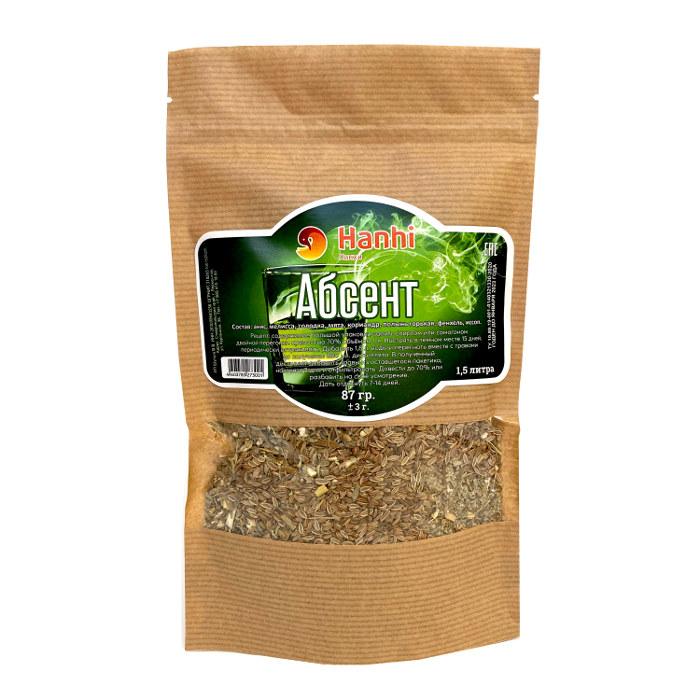 Набор трав и специй Абсент
