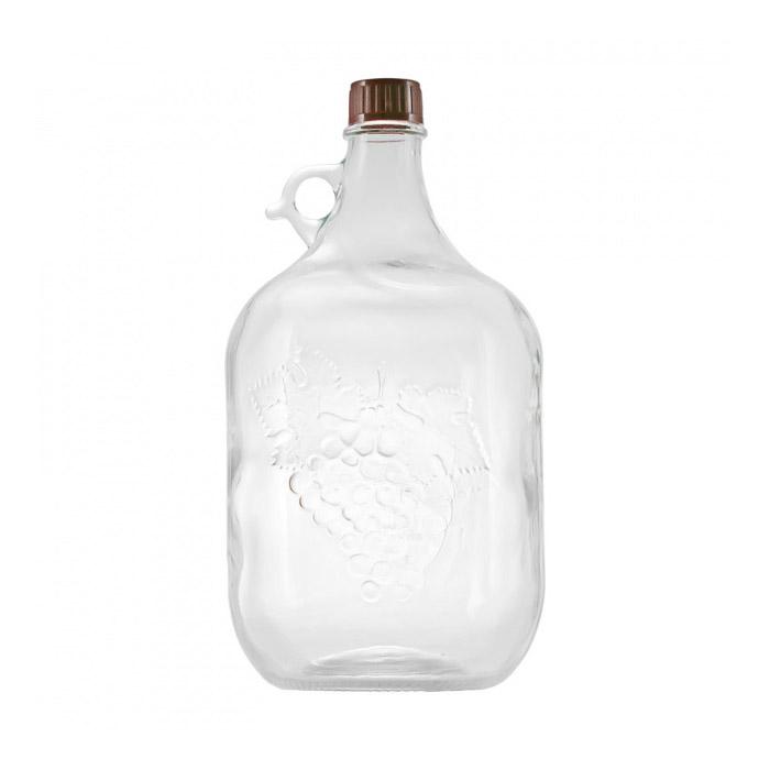 Бутыль 3,8 л ЛОЗА
