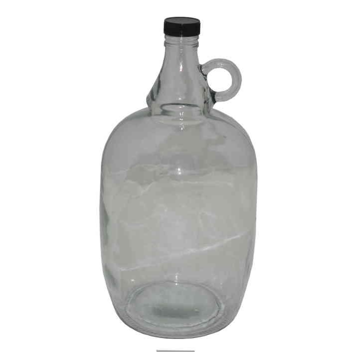 Бутыль винная 5 л*