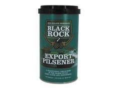 Солодовый экстракт «Black Rock EXPORT PILSNER»
